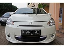2014 Mitsubishi Mirage 1.2 EXCEED Low KM