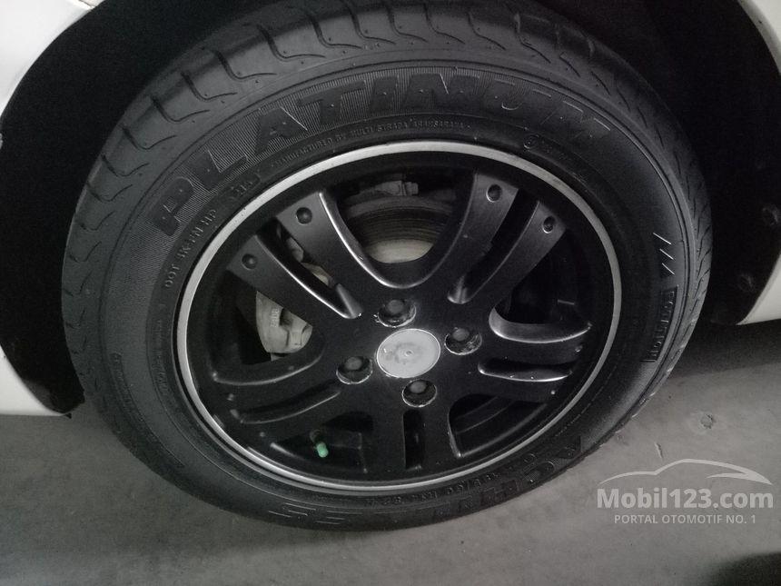 2013 Mitsubishi Mirage GLX Hatchback