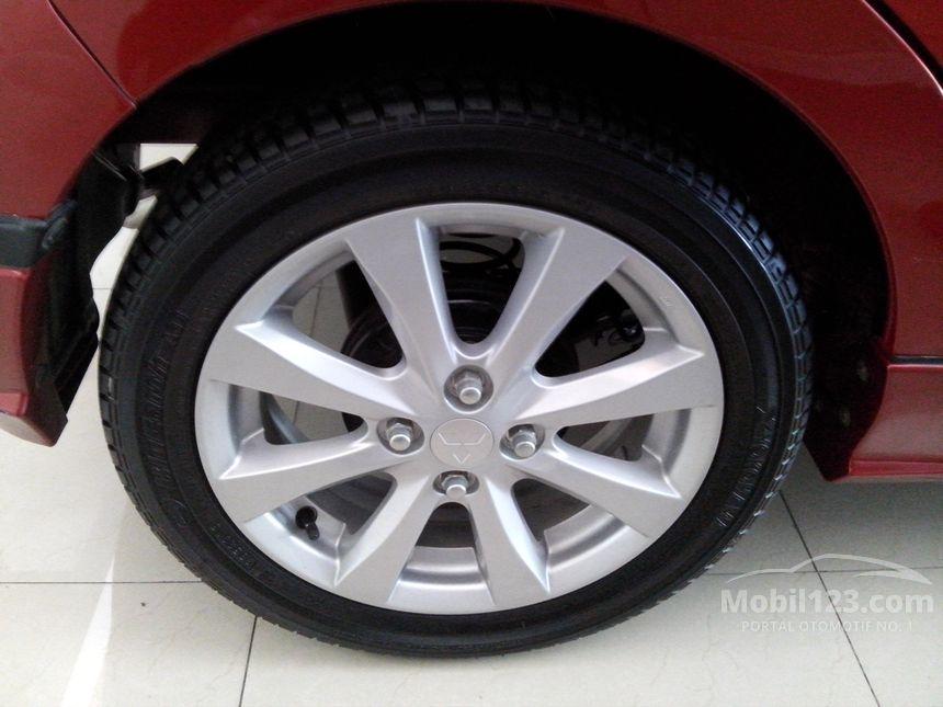 2015 Mitsubishi Mirage SPORT Hatchback