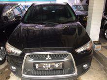 2013 Mitsubishi Outlander  Paket Kredit Hemat