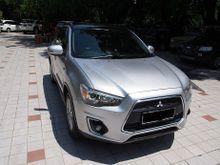 2014 Mitsubishi Outlander Sport 2.0 PX SUV