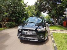 2012 Mitsubishi Outlander Sport 2.0 PX SUV