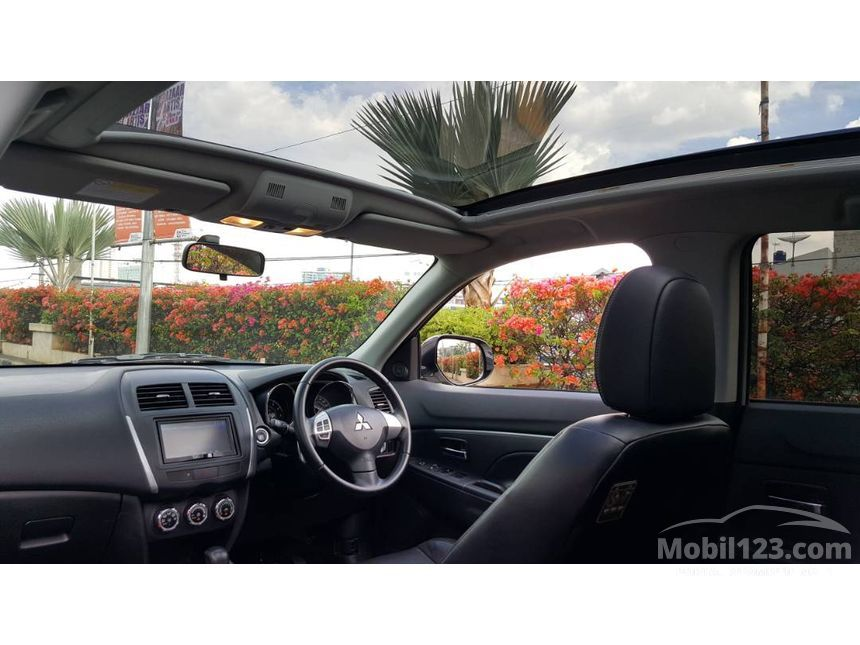 Mitsubishi Outlander Sport 2012 PX 2.0 di DKI Jakarta Automatic SUV Putih Rp 210.000.000 ...