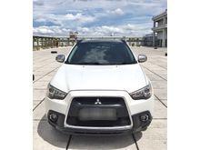 2013 Mitsubishi Outlander Sport PX DP 25 Juta