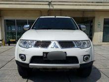 2012 Mitsubishi Pajero Sport 2.5 2.5L Dakar