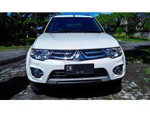 2014 Mitsubishi Pajero Sport 2.5 Dakar 4x4 Bali SUV