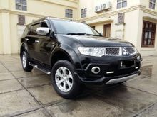 Mitsubishi Pajero Dakar Limited 2013 TDP(35jt) Dijamin Murah Pakaian Pribadi