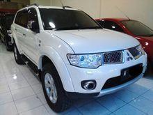 2012 Mitsubishi Pajero Sport 2.5 Dakar SUV