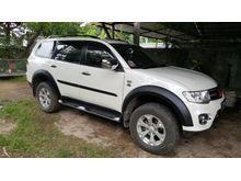 2014 Mitsubishi Pajero Sport 2.5 Dakar SUV
