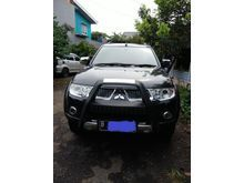 Jual 2012 Mitsubishi Pajero Sport 2.5 Dakar SUV Terawat & Bagus