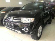 Mitsubishi Pajero Sport Dakar 2014 Malang Jawa Timur