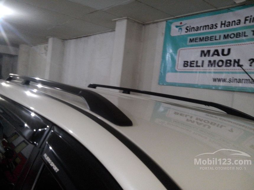 2012 Mitsubishi Pajero Sport Exceed SUV