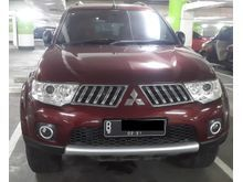 2011 Mitsubishi Pajero Sport 2.5 Exceed SUV