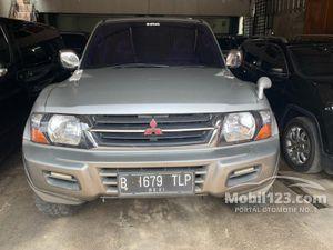 2000 Mitsubishi Pajero 3,2 Base Spec SUV