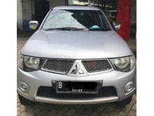 2011 - 2012 Mitsubishi Strada Triton 2.5 GLS 4x4 Double Cabin