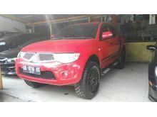 2011 Mitsubishi Strada Triton Good Condition
