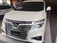2016 Nissan Elgrand 2.5 Highway Star MPV