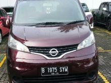 2013 Nissan Evalia 1.5  MPV Minivans