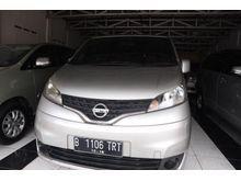 2012 Nissan Evalia 1.5 SV AT, muluss,TDP Ceper dan Negoo..