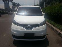 2013 Nissan Evalia 1.5 SV MPV