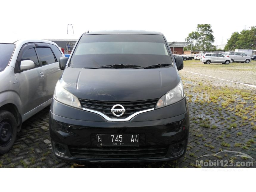 Nissan Evalia 2012 SV 1.5 di Jawa Timur Automatic MPV ...
