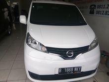 2013 Nissan Evalia 1.5 XV AT TDP33jt