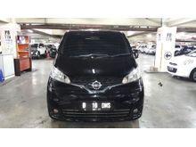 2012 Nissan Evalia 1.5 XV At