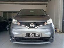2012 Nissan Evalia 1.5 XV MPV Jamin Harga Murah
