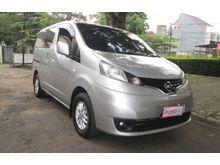 2012 Nissan Evalia 1.5 XV body mulus tanpa PR, KM 36rb