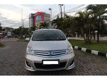 2012 Nissan Grand Livina 1.5 HWS AT paket kredit PROMO tdp MURAH 16 JT