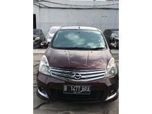 2012 Nissan Grand Livina 1.8 Highway Star Autech MPV