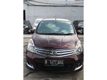 2012 Nissan Grand Livina 1.8 Highway Star Autech MPV