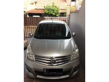 2013 Nissan Grand Livina 1.5 Highway Star Autech MPV