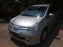 2011 Nissan Grand Livina 1.5 Highway Star MPV