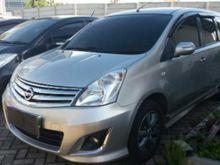2013 Nissan Grand Livina 1.5 Highway Star MPV DP Ceper