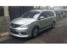 2014 Nissan Grand Livina 1.5 Highway Star MPV