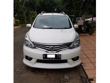 2013 Nissan Grand Livina 1.5 Highway Star Automatic CVT FACELIFT ISTIMEWA