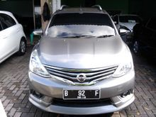 2014 Nissan Grand Livina 1,5 Highway Star