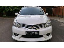 Nissan Grand Livina HWS CVT 2013