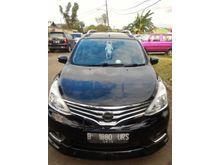 Nissan Grand Livina 1.5 Highway Star MPV 2014