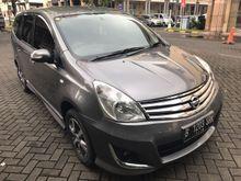 Nissan Grand Livina HWS 1.5 AT 2013 High Way Star Autech