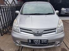 2011 Nissan Grand Livina 1.5  MPV Minivans