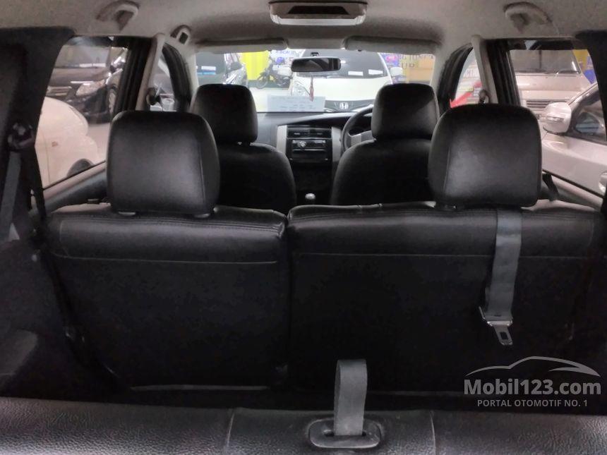 2012 Nissan Grand Livina MPV Minivans