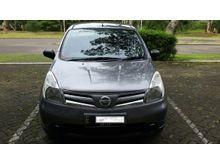 2012 Nissan Grand Livina 1.5 S MPV