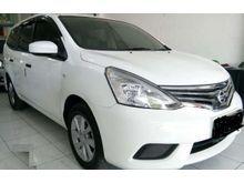 Nissan Grand Livina 1.5 SV 2014