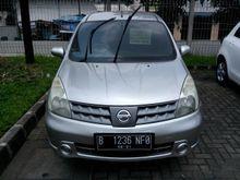 2010 Nissan Grand Livina SV
