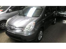 2012 Nissan Grand Livina 1.5 SV Matic TDP 10 juta