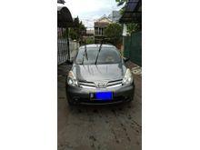 2012 Nissan Grand Livina 1.5 SV MPV