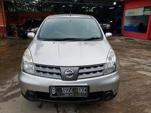 2010 Nissan Grand Livina 1.5 SV Mulus