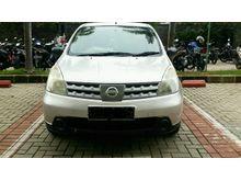 2010 Nissan Grand Livina 1.5 SV MPV